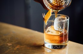 Expre$$o Martini's – Liquor Licences could offer local café owners expansion opportunity