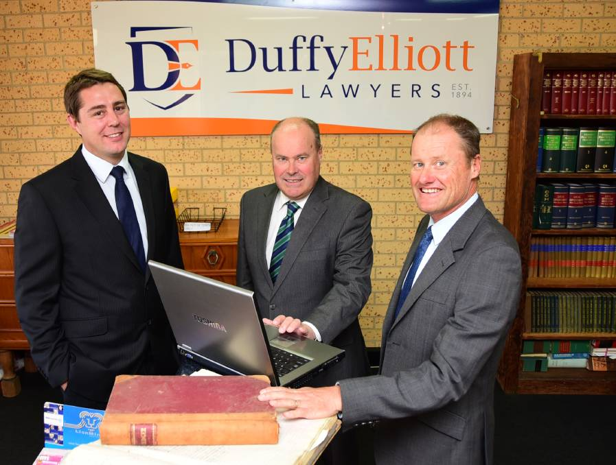 Duffy Elliott Lawyers